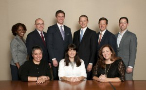 OMNI Board of Directors